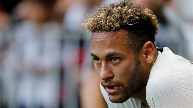 Neymar Ballon d'Or için adaylarını açıkladı