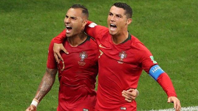 Ronaldo milli takım kadrosunda yer almadı