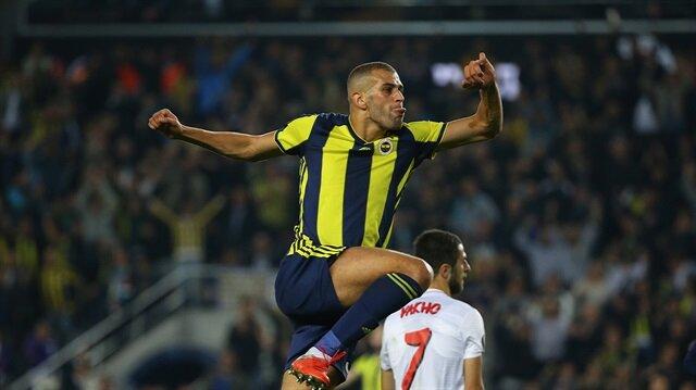 Fenerbahçe-Spartak Trnava: 2-0