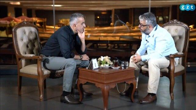 Erem Şentürk anlattı: Metro istasyonunda kaybolan şehit babasının ağlatan hikayesi
