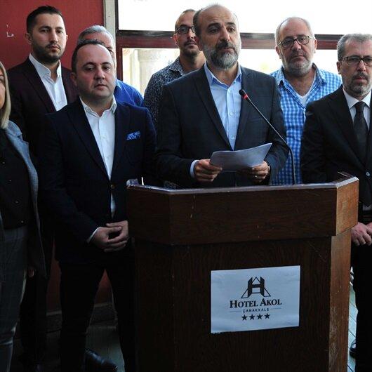 'İYİ Parti'den 250 kişi istifa etti' iddiası