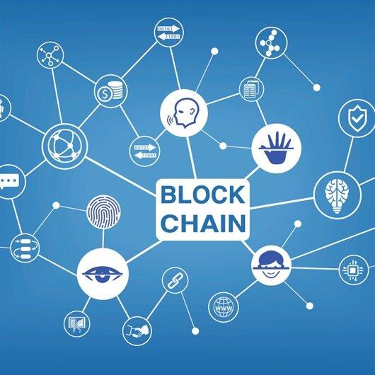 Blockchain girişimi 'En Dahi 50 Şirket' listesinde
