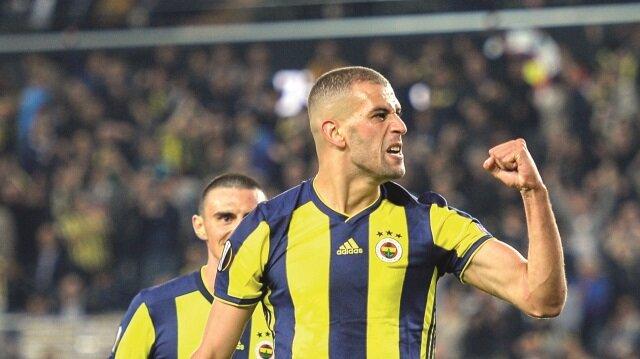 Tek gülen Fenerbahçe