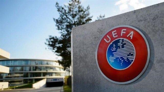 Galatasaray'dan UEFA açıklaması