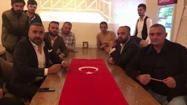 Kürt vatandaşın isyanı: Bu vatanı bölemeyeceksiniz