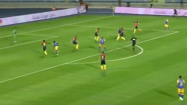 Fenerbahçe'den gitti, şov yapıyor