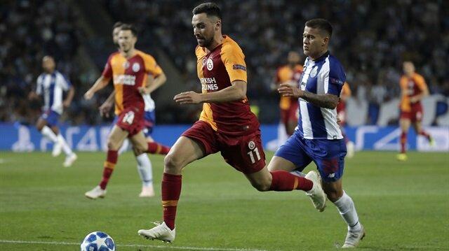 Porto'lu futbolcular için gelip Sinan'ı beğendiler