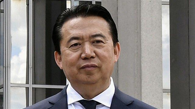 President Meng Hongwei