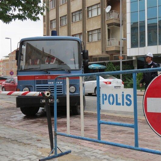 Yozgat'ta DEAŞ operasyonu: 4 gözaltı