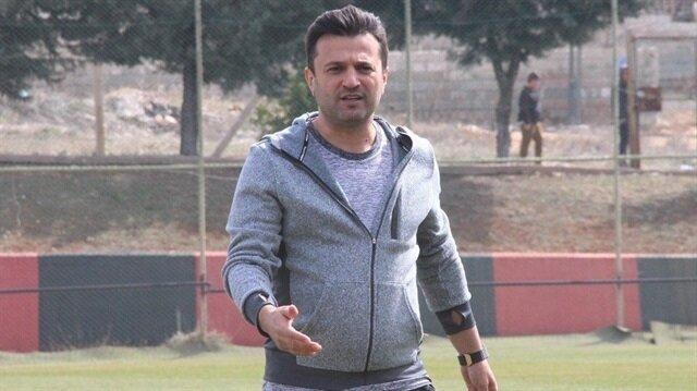 Bülent Uygun'un yeni takımı resmen belli oldu