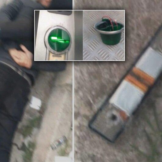 6 kişinin hesabını boşalttı yenisini yaparken yakalandı