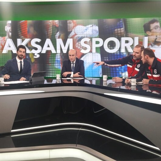 Türk basketbolunun parlayan yıldızı Bahçeşehir Koleji