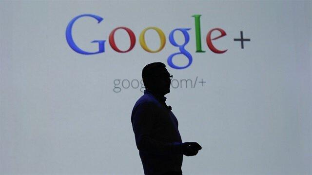 Google Plus güvenlik açığı nedeniyle kapatılıyor