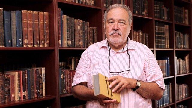 İlber Ortaylı'nın avukatından kütüphane açıklaması