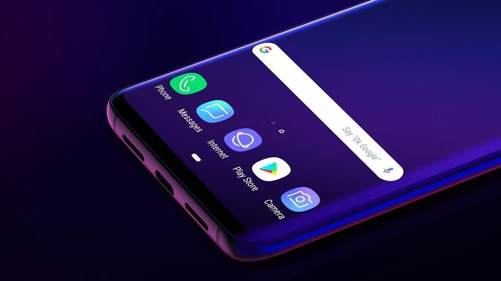 Samsung CEO'sunun geçtiğimiz günlerde yaptığı açıklamalar neticesinde artık bu aileyle birlikte tasarımın tamamen değişeceği netleşmiş durumda.