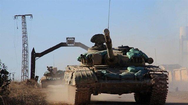 """لافروف: الشركاء الأتراك يلعبون """"الدور الرئيسي"""" في تنفيذ اتفاق إدلب"""
