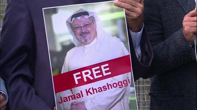 خطيبة خاشقجي: تصريحات السعوديين حول اختفاء جمال غير مقنعة