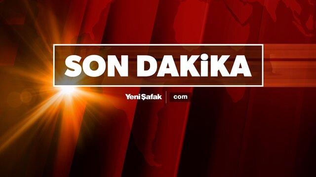 Şanlıurfa Suruç'ta polis midibüsü devrildi.