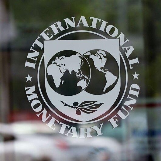 IMF Küresel Finansal İstikrar Raporu'nu yayımladı
