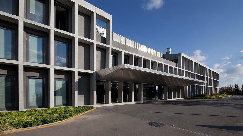 Doğan Holding Genel Müdürlük Yapısı, İstanbul, 2011