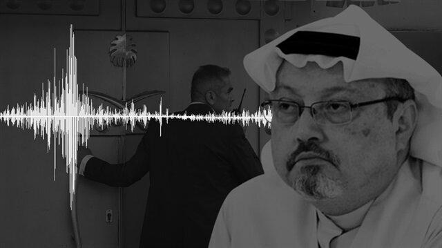 ABD istihbaratı: Kaşıkçı ile ilgili ses kayıtları elimizde