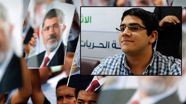 Mursi'nin oğlu tutuklandı