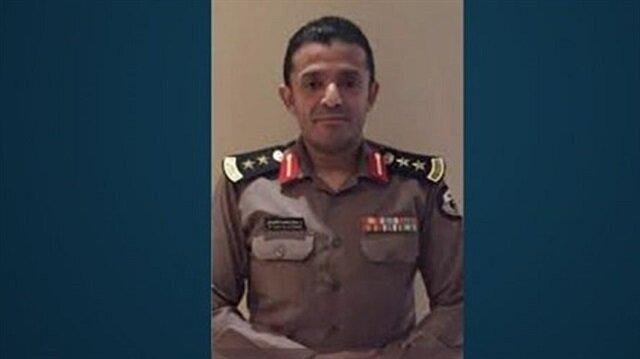 مدير الطب الشرعي بالإدارة العامة للأدلة الجنائية بالأمن العام السعودي، صلاح محمد الطبيقي