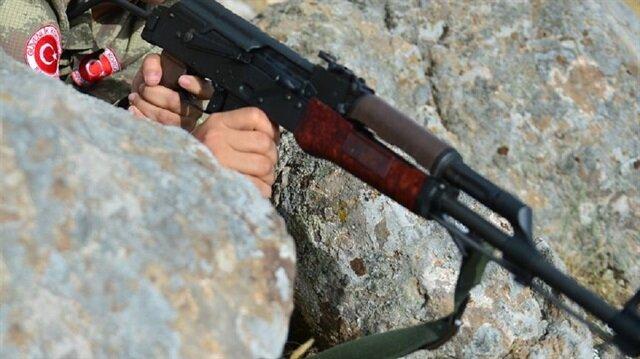 Terör örgütleriyle bağlantılı 635 güvenlik korucusuna uzaklaştırma