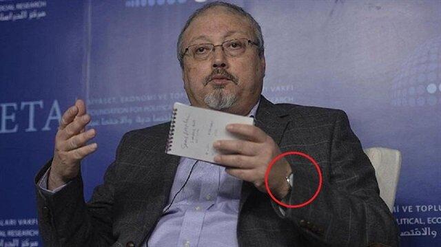 كان يرتدي ساعة ذكية.. هل سيحلّ هذا لغز اختفاء خاشقجي؟