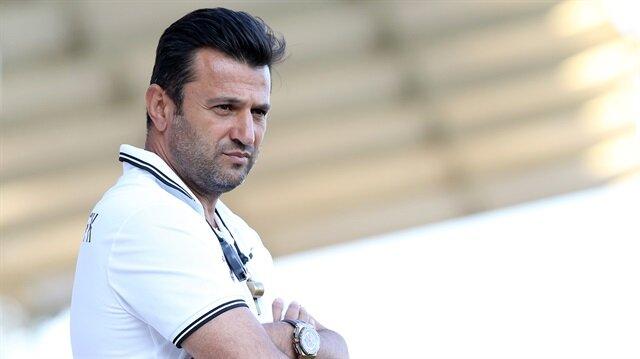 Bülent Uygun: Fenerbahçe'yi çalıştırmak isterim