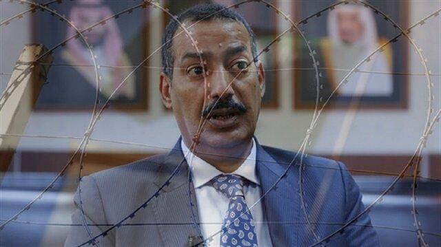 القنصل السعودي بإسطنبول محمد العتيبي