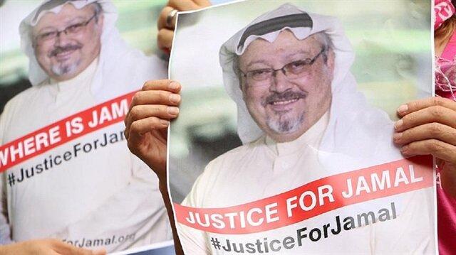 Suudi Arabistan Başkonsolosluğuna giden Cemal Kaşıkçı'dan 2 Ekim'den bu yana haber alınamıyor.