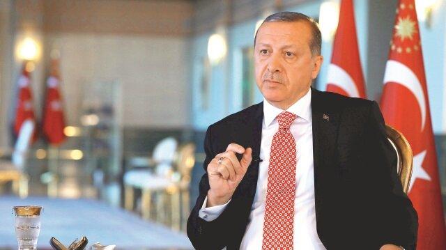 Cumhurbaşkanı Erdoğan, gazeteci Cemal Kaşıkçı'nın S. Arabistan konsolosluğunda kaybolmasına sessiz kalamayacaklarını söyledi.