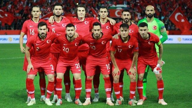 Türkiye-Bosna Hersek: 0-0
