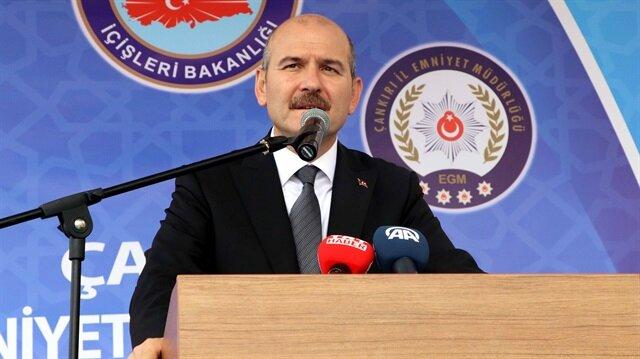 İçişleri Bakanı Süleyman Soylu, valiliklere gönderdiği genelgede 'stokçu' uyarısında bulundu.