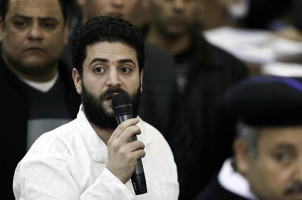 Mısır güvenlik güçleri tarafından göz altına alınıp tutuklanan, Mursi'nin oğlu Usame Mursi hala içeride tutuluyor.