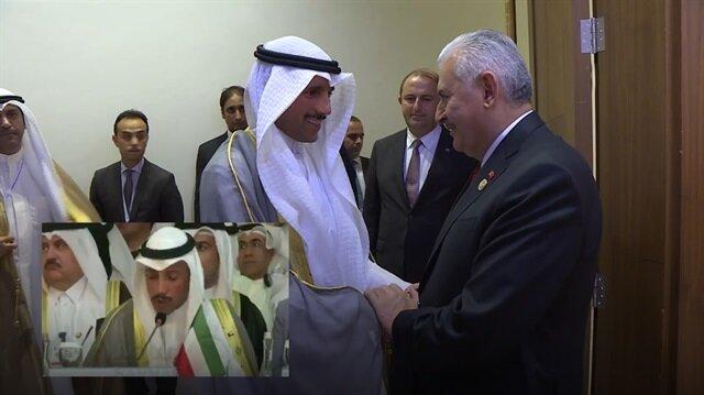 Kuveyt Meclis Başkanı'ndan yankı uyandıran Türkiye açıklaması