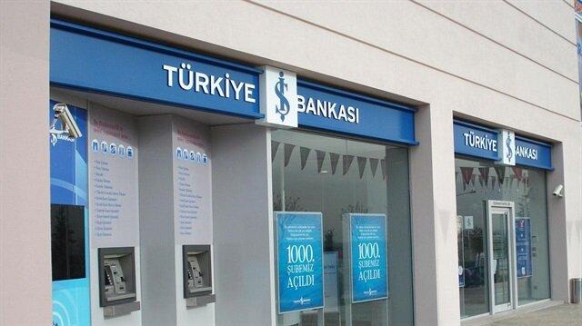 İş Bankası hisselerinde sert düşüş