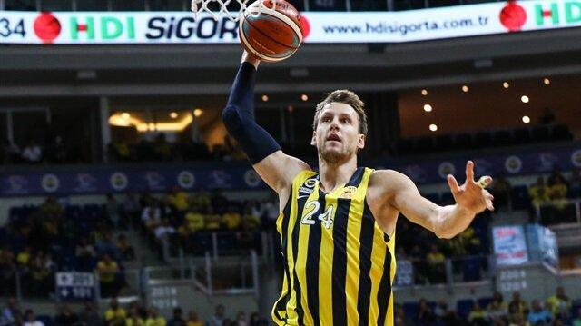 Fenerbahçe Herbalife Gran Canaria maçı saat 20.45'te oynanacak.