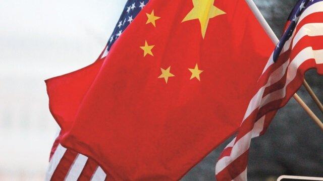 ABD, Çin ulusal güvenlik yetkilisini teslim aldı