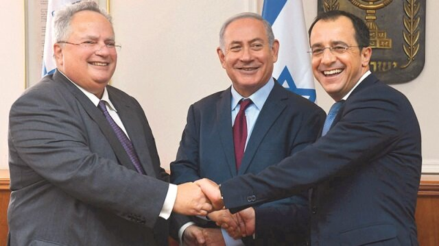 Netanyahu'nun Türkiye korkusu