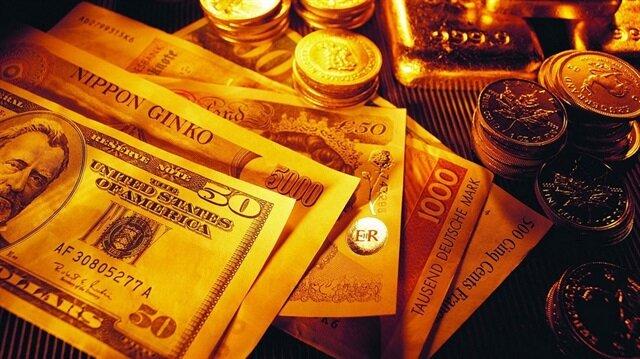 Dolar/TL, güne düşüşle başlamasının ardından 5,9050 seviyesinde işlem görüyor.