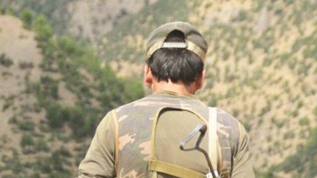 İçişleri Bakanlığı'nca 635 güvenlik korucusu görevden uzaklaştırıldı.