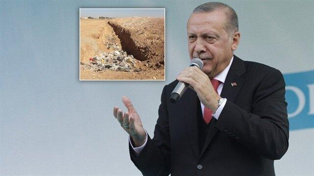 Cumhurbaşkanı Erdoğan: Münbiç'e de girilecek