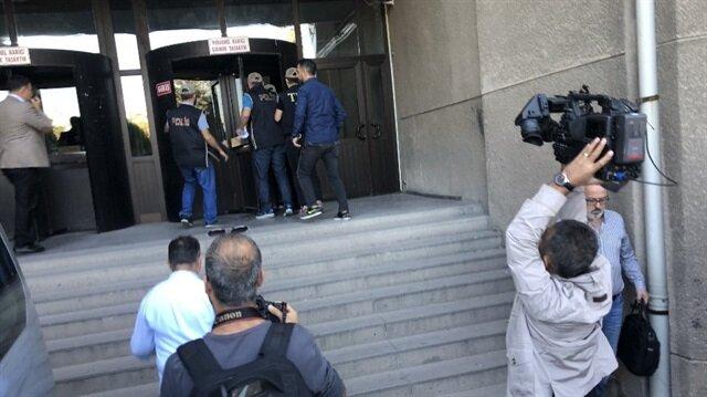 Yusuf Nazik adlı teröristin verdiği ifadeler doğrultusunda 1 kişi tutuklandı