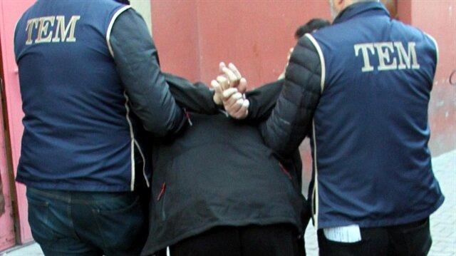 Operasyonda kulüp başkanı tutuklandı.