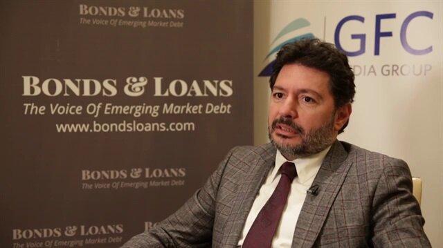 Halk Bank Genel Müdür Yardımcısı Hakan Atilla