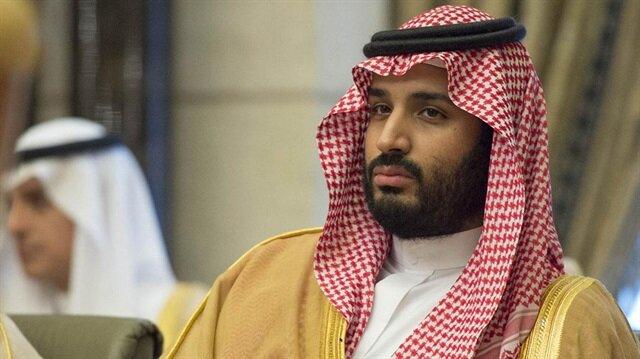 Prens Selman'ın planı ABD istihbaratının dinlemelerine takıldı.