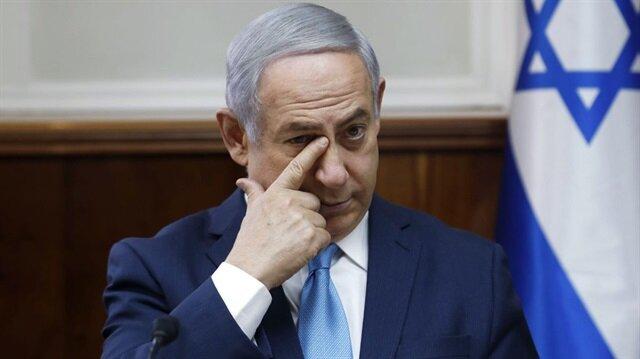 Netanyahu 13 Eylül tarihinde Yunan ve Güney Kıbrıs dışişleri bakanlarını kabul etmişti.