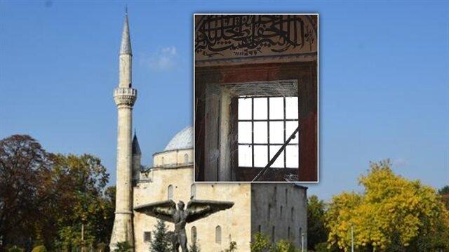 Bulgaristan Hükümeti,  Pargalı İbrahim Paşa Camisi'ni restore etme kararı aldı.
